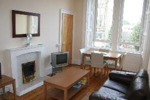 The Bedrooms at Auld Reekie Apartments