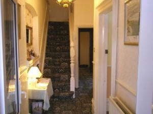 The Bedrooms at Abbingdon Guest House