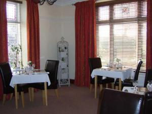 The Restaurant at Rhyd Country House Hotel
