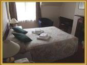 The Bedrooms at Spindle Lodge