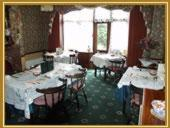 The Restaurant at Spindle Lodge