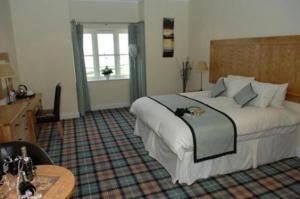 The Bedrooms at Newport Links Golf Resort