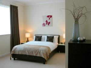 The Bedrooms at MiNC Boardwalk