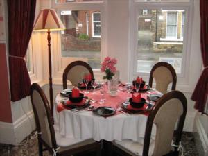 The Restaurant at Apple Tree Lodge