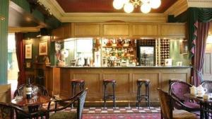 The Restaurant at Craigiebield House Hotel
