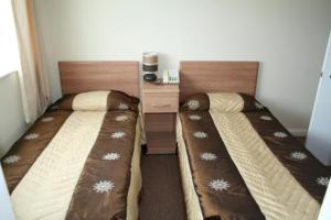 The Bedrooms at Bryn Awel Hotel