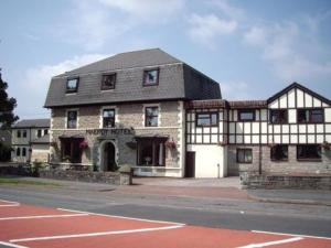 The Maerdy Hotel