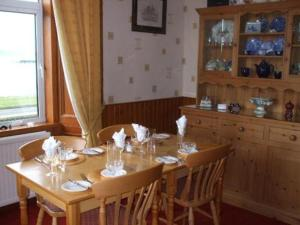 The Restaurant at Cairnryan House