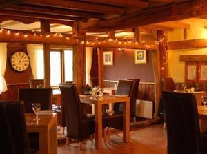 The Restaurant at Elvey Farm