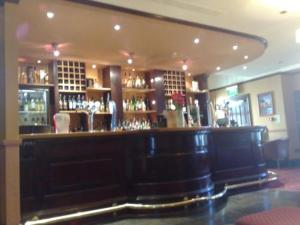 The Restaurant at Churchills Hotel