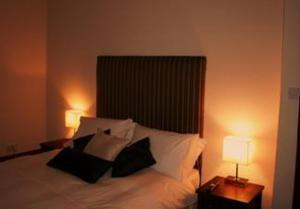 The Bedrooms at Breadalbane House Hotel