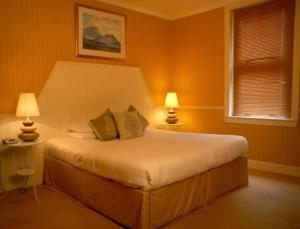 The Bedrooms at The Ballachulish Hotel