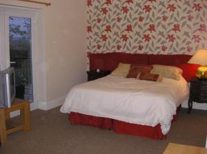 The Bedrooms at Ingleside House