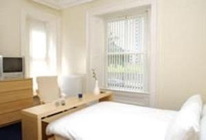 The Bedrooms at The Northfield House Hotel