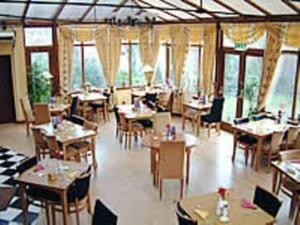 The Restaurant at The Northfield House Hotel