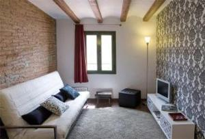 The Bedrooms at Apartaments Ciutat Vella