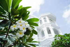 ★★★★ Villa Song Saigon, TP. Hồ Chí Minh, Việt Nam
