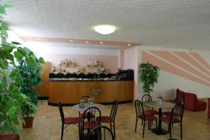 The Restaurant at Centro Grotte Hotel