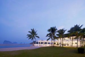 Anantara Si Kao Resort and Spa - Image1