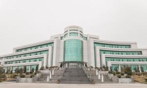 Gashalti Health Hotel Naftalan - Image1