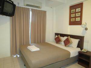 Virgo Batik Resort - Image3