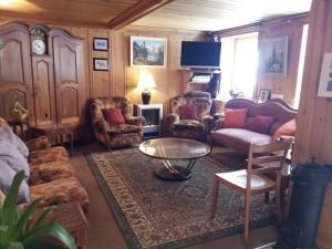 Hôtel du chamois - Image2
