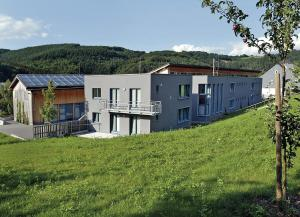Youth Hostel Lultzhausen - Image1