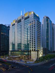 Shangri-La Kerry Hotel, Beijing - Image1