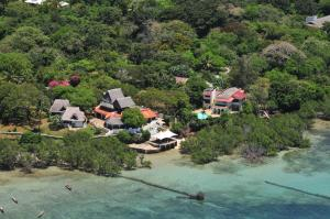 Shimoni Reef Lodge - Image1