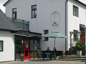 Hotell Briggen i Åhus - Image1