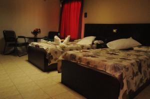 King Akhenaton Hotel - Image4
