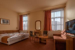 Erzsebet Park Hotel - Image3