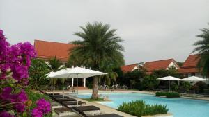 Armonia Village Resort and Spa - Image4