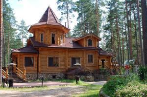 Residence Ozernaia - Image1