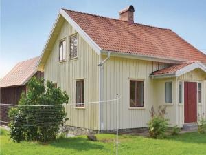 Holiday home Färgelanda Sandviken Färgelanda - Image1