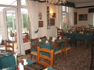 The Restaurant at Garden Lodge