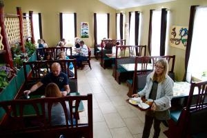 Hotel Vogar - Image2