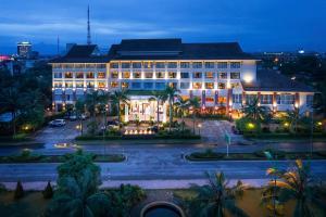 ★★★★ Sai Gon Quang Binh Hotel, Đồng Hới, Việt Nam