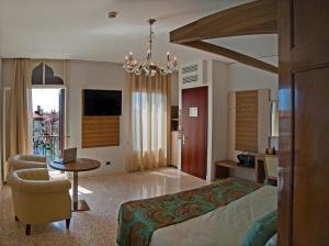 Hotel Locanda de la Spada, Venice