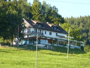 Panoramahotel Säntisblick - Image1