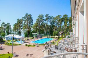 President Hotel - Image4