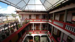 Hostal Quito Cultural - Image1