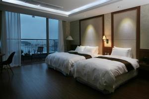 Benikea Hotel Yeosu - Image2