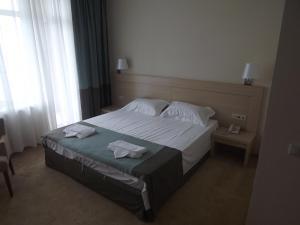 Teploe More Hotel - Image3