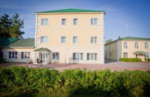 Hotel Svet Mayaka - Image1
