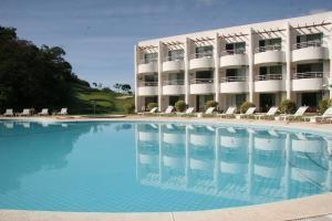Hotel Laguna Volcan Golf Eco Resort - Image1