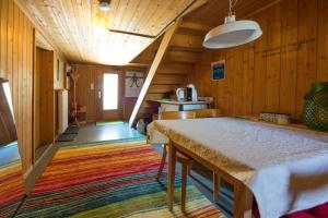 Gästehaus Alpina in Fanas - Image3
