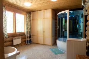Guest House Leveri - Image4