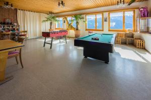 Gästehaus Alpina in Fanas - Image4