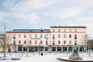 Quality Hotel Park Södertälje City - Image1